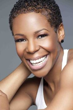Beautiful Short Hairstyles For Black Women – Natural Hairstyles